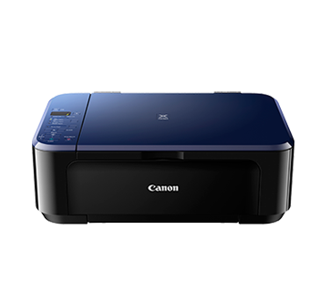 Canon Inkjet Printer PIXMA E510
