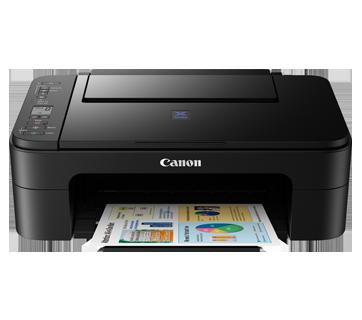 Canon Inkjet Printer PIXMA E3170