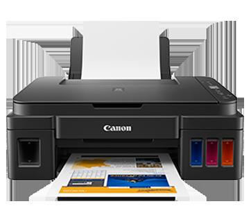 Canon Inkjet Printer PIXMA G2010