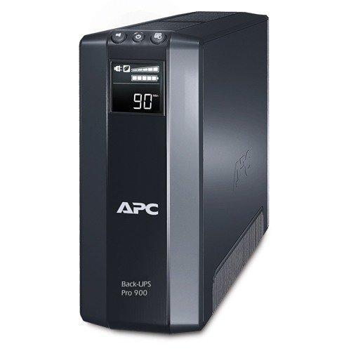 APC Power-Saving Back-UPS Pro 900, 230V BR900GI