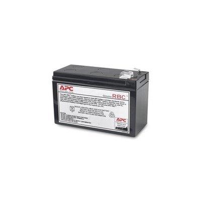 APC Replacement Battery Cartridge #110 APCRBC110