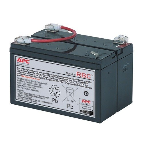 APC Replacement Battery Cartridge #3 RBC3