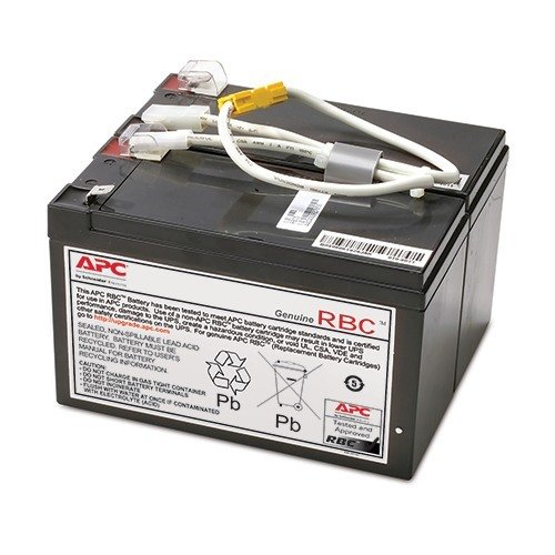 APC Replacement Battery Cartridge #5 RBC5