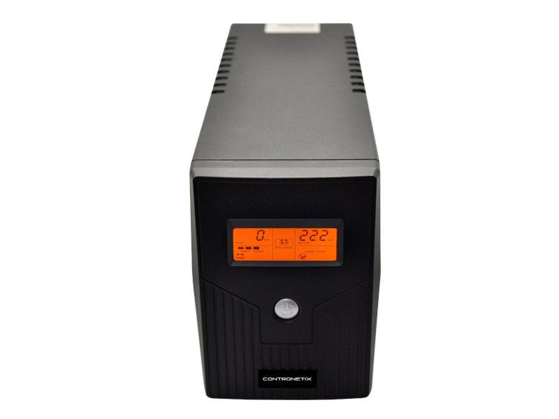 Contronetix 800VA UPS V800