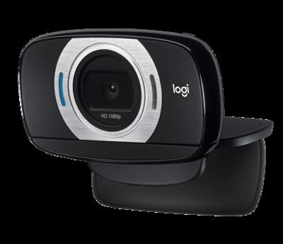 Logitech C615 Portable HD Webcam