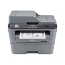 Brother 5-in-1 Monochrome Laser Multi Function Printer MFC-L2700D
