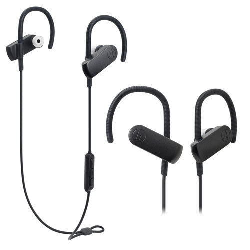 Audio Technica Wireless Sporting Headphones ATH-SPORT70BT