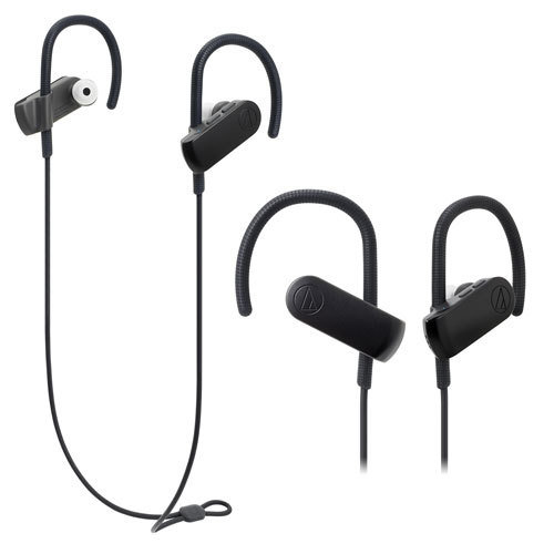 Audio Technica Wireless Sporting Headphones ATH-SPORT50BT