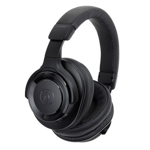 Audio Technica Wireless Headphones ATH-WS990BT