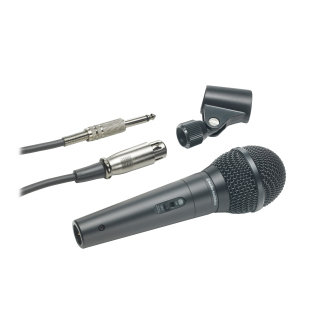 Audio Technica Microphone ATR1300