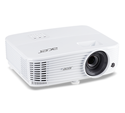 Acer P1350WL 3,700 Lumens Essential DLP Projector