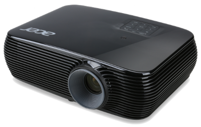 Acer WXGA 4,000 Lumens Projector X1326WH