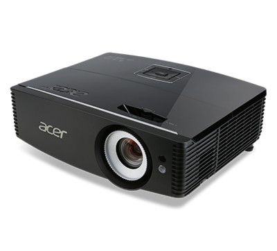Acer 5,000 Lumens P6500 Full HD Large Venue Projector