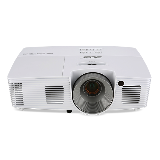 Acer 3,000 Lumens DLP Short Throw Projector H6517ST