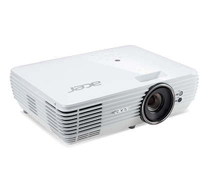 Acer H7850 DLP 4K UHD Home Cinema Projector
