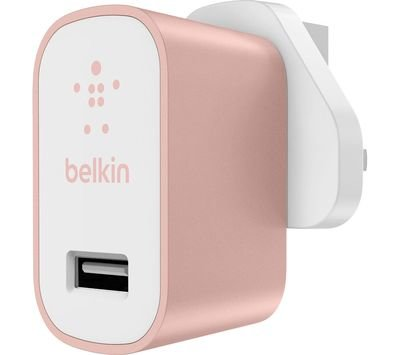 Belkin MIXIT↑™ Metallic Home Charger F8M731drC00
