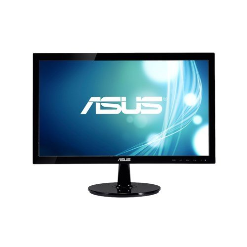 "Asus 19.5"" Wide Screen LED Monitor VS207DF"