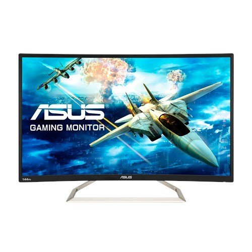 "Asus 31.5"" FHD Display Gaming Monitor VA326H"