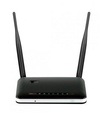 D-Link N300 Multi WAN WiFi Router DWR-116
