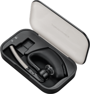 Plantronics Voyager Legend With Case Bluetooth Headset