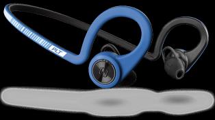 Plantronics Backbeat Fit Wireless Sport Headphones + Mic