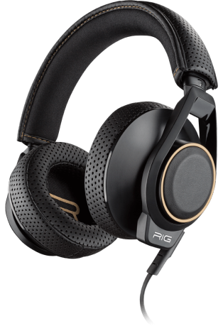 Plantronics RIG 600 High-Fidelity Gaming Headset