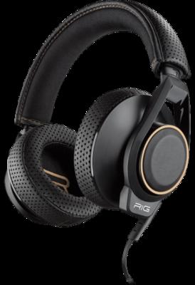 Plantronics RIG 600 High-Fidelity Gaming Headset