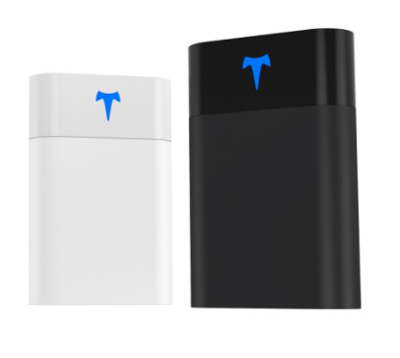 Yoobao YB-T1 Tesla 10200mAh Power Bank