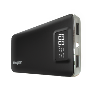 Energizer UE10018 10000mAh Power Bank