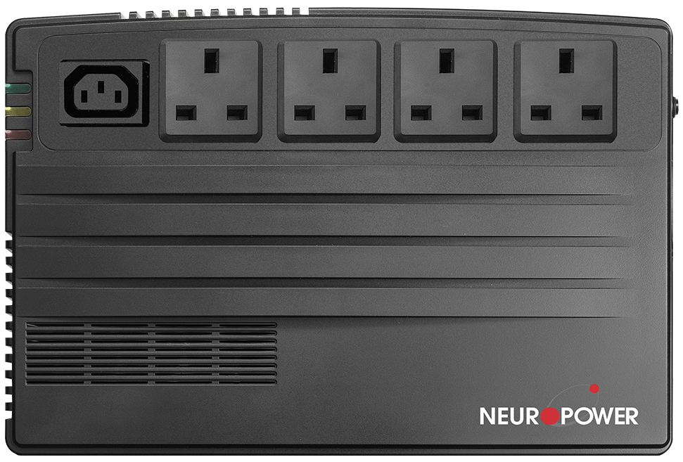 Neuropower Orion 800 Compact 800VA UPS