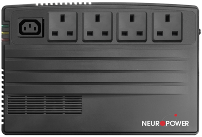 Neuropower Orion 800 Compact 800VA UPS