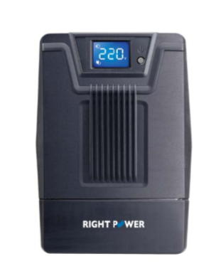 Right Power PowerTank P1000T Line Interactive UPS