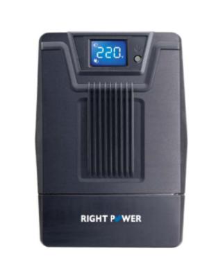 Right Power PowerTank P1250T Line Interactive UPS