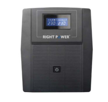 Right Power PowerTank F1000P UPS