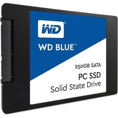 Western Digital Blue PC SSD 2.5