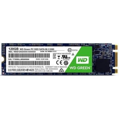 Western Digital Green PC SSD M.2 2280 120GB
