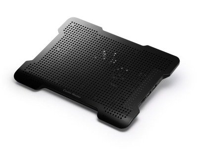 Cooler Master Notebook Cooler NotePal X-Lite II (With Hub)
