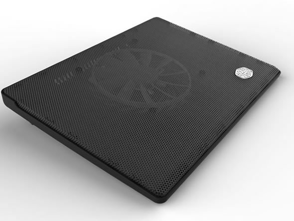 Cooler Master Notebook Cooler NotePal I300 LED
