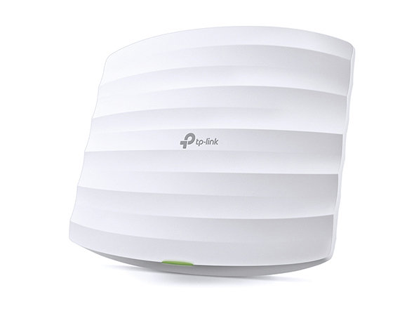 TP-Link AC1200 Wireless Dual Band Gigabit Ceiling Mount Access Point  EAP320