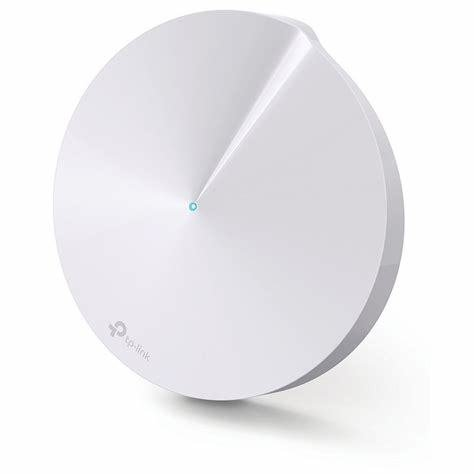 TP-Link AC1300 Whole Home Mesh Wi-Fi System  Deco M5(1-pack)