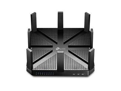 TP-Link AC5400 Wireless Tri-Band MU-MIMO  Gigabit Router Archer C5400