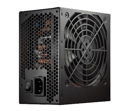 FSP Power Supply RAIDER II 650W