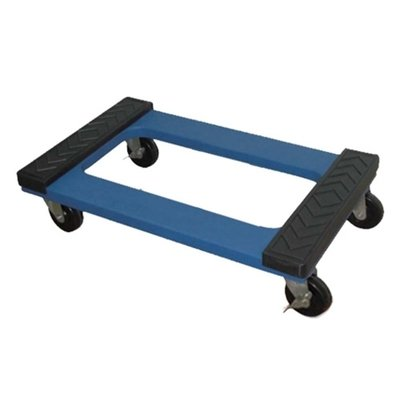 Illinois Plastic Carriage Dolly Hand Truck  PD-009