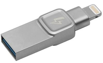 Kingston DataTraveler Bolt Duo For Apple Iphone & Ipad 32GB