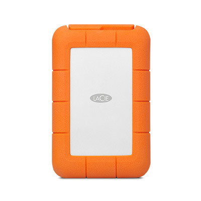 LaCie 1TB Rugged Mini USB 3.0