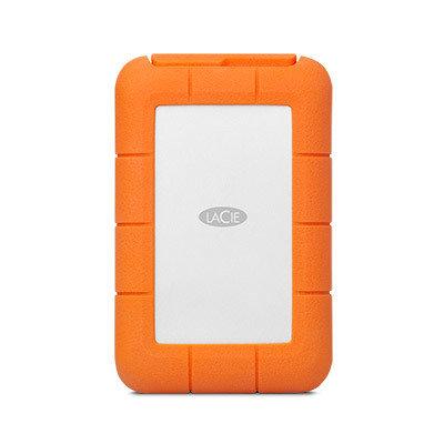 LaCie 1TB Rugged Mini USB 3.0