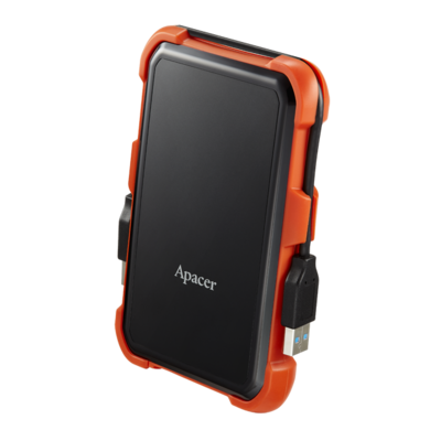 Apacer AC630 Military Grade Shockproof Portable Hard Drive 1TB