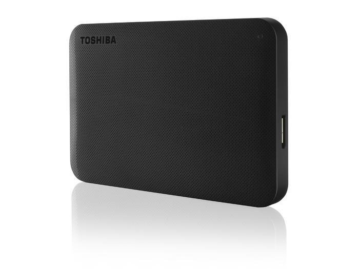 "Toshiba Canvio Ready 2.5"" Portable Hard Drives 500GB"