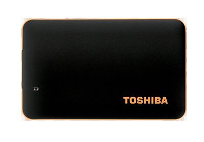 Toshiba Portable SSD X10