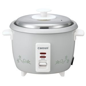Cornell Conventional Rice Cooker 0.6L CRC-CS106GY